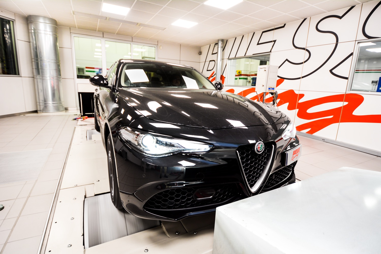 Giulia  2.0 Turbo 200cv