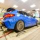 BMW M135i xDrive F40 Stage1/Stage1+