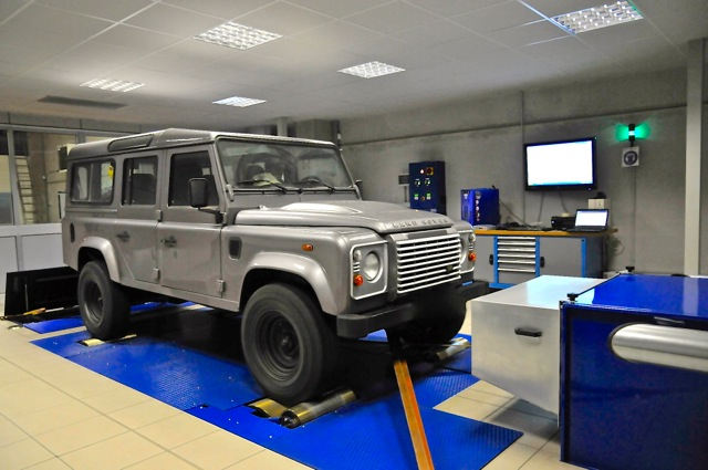 Biesse Racing DEFENDER_FRONT