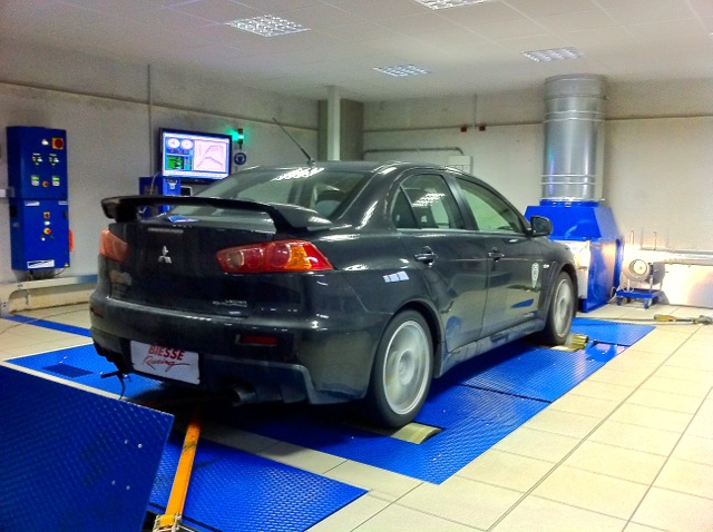 Biesse Racing EVOX_REAR_2