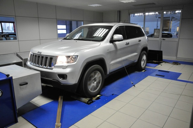 Biesse Racing GRAND_CHEROKEE