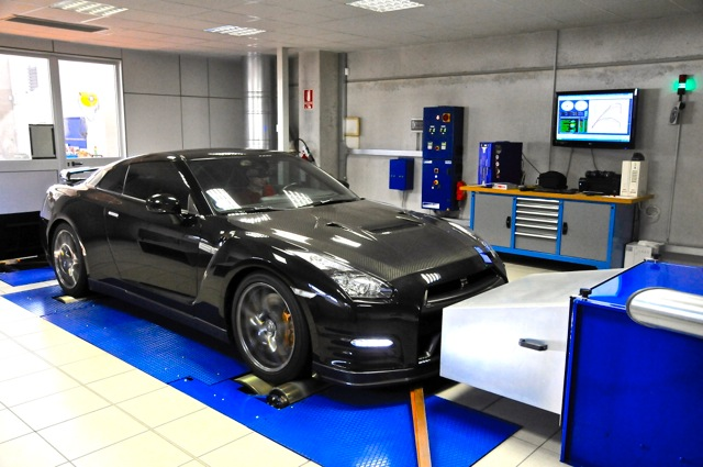 Biesse Racing GTR-BLACK_FRONT
