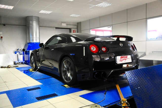 Biesse Racing GTR_BLACK_REAR_2