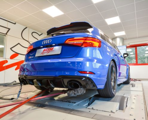 NEW SOUND TUNING, BURBLES E POP/BANG APPLICATIONS – Biesse